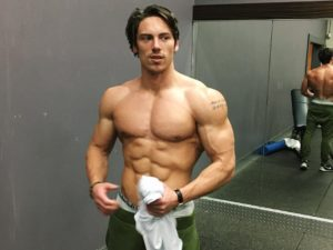 How much protein to build muscle greg o gallagher
