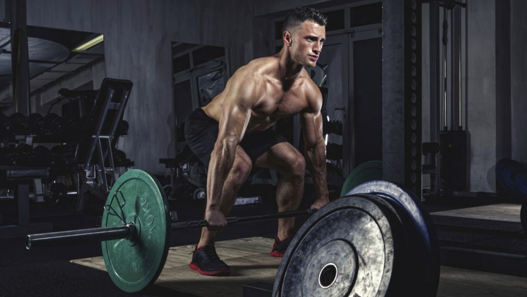 how-to-get-shredded-fast-deadlift-guy
