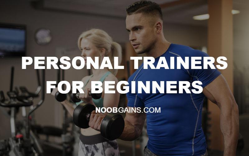 personal trainers for beginners