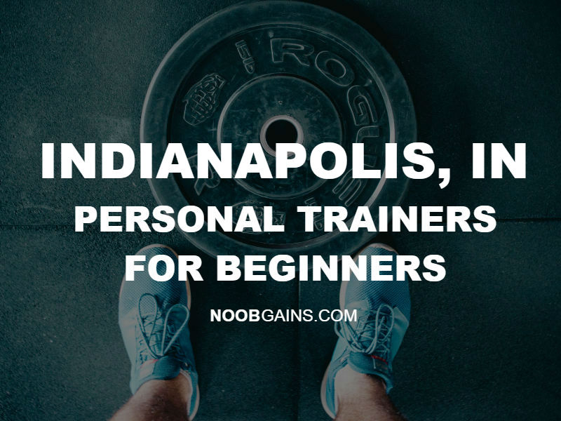 Indianapolis IN Personal Trainers for Beginners Image