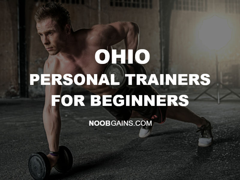 OH Personal Trainers Image