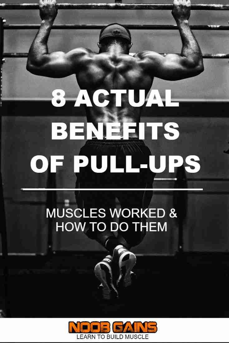 benefits of pullups image