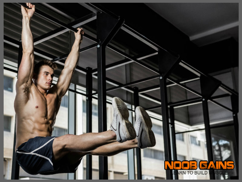 Bodyweight mastery review image