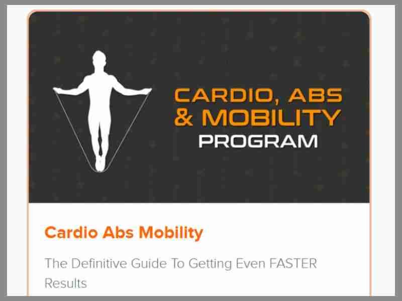 Kinobody cardio image
