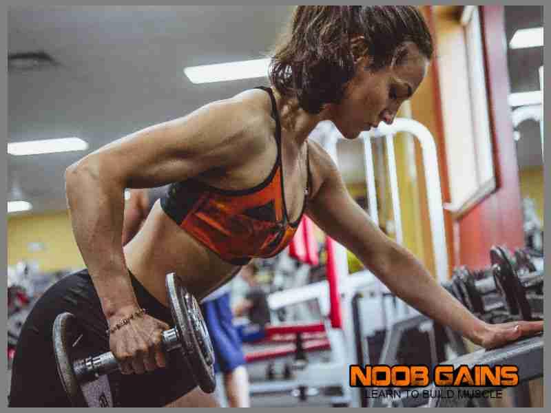 Goddess workout image
