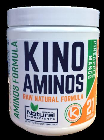 Kino aminos image