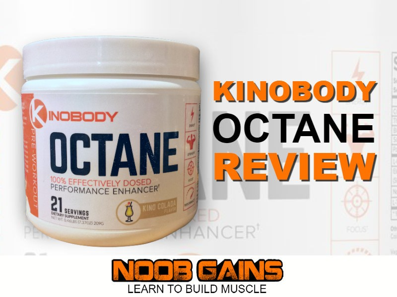 Kino octane review image