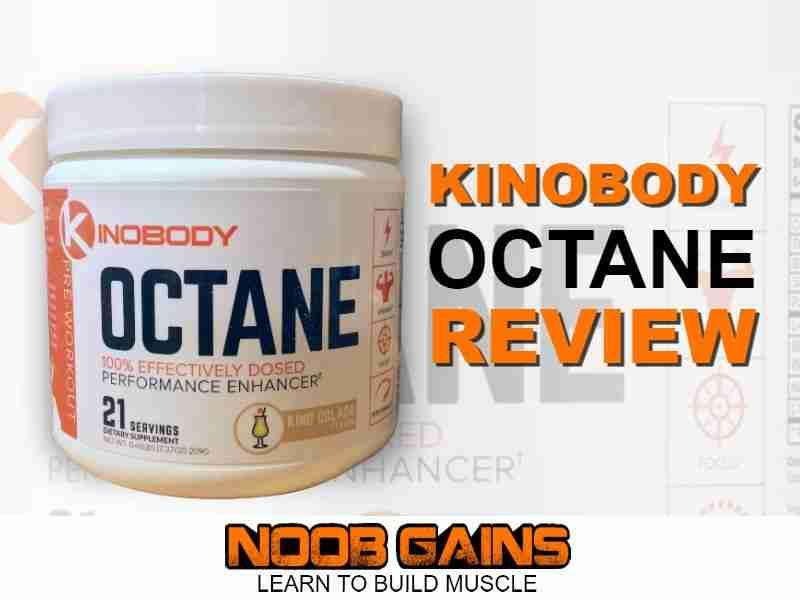Kino octane review image