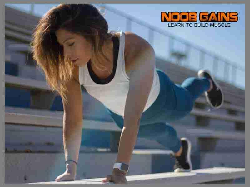 Kinobody for women image
