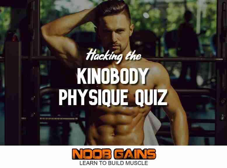 Kinobody quiz image