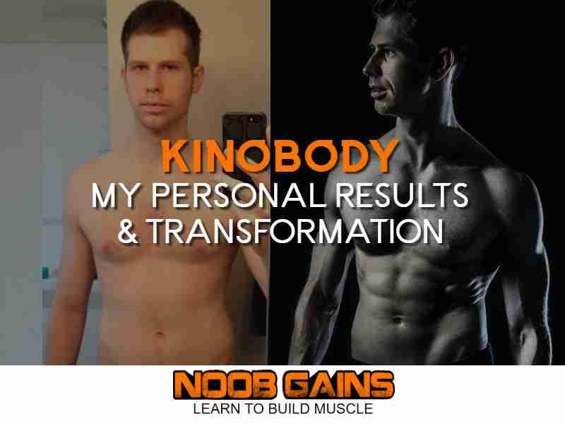 Kinobody results image