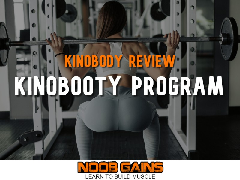 Kinobooty program image