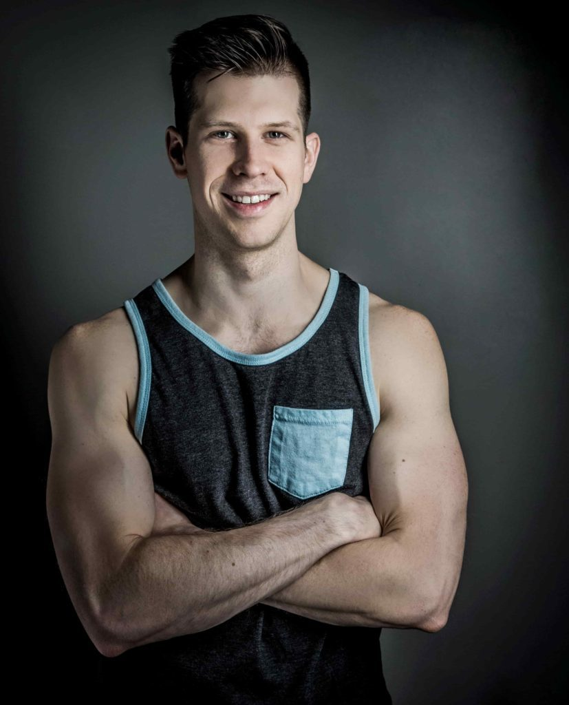 Kyle hoffman profile image