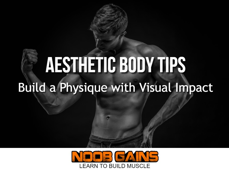Aesthetic body image