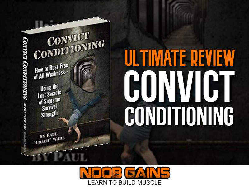 Convict conditioning review image