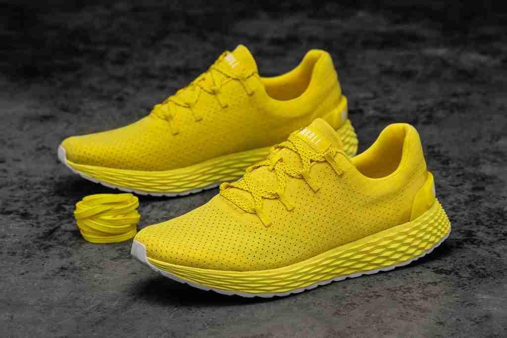 Nobull ripstop runner shoe image