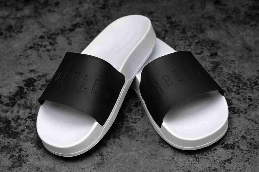Nobull slides shoe image