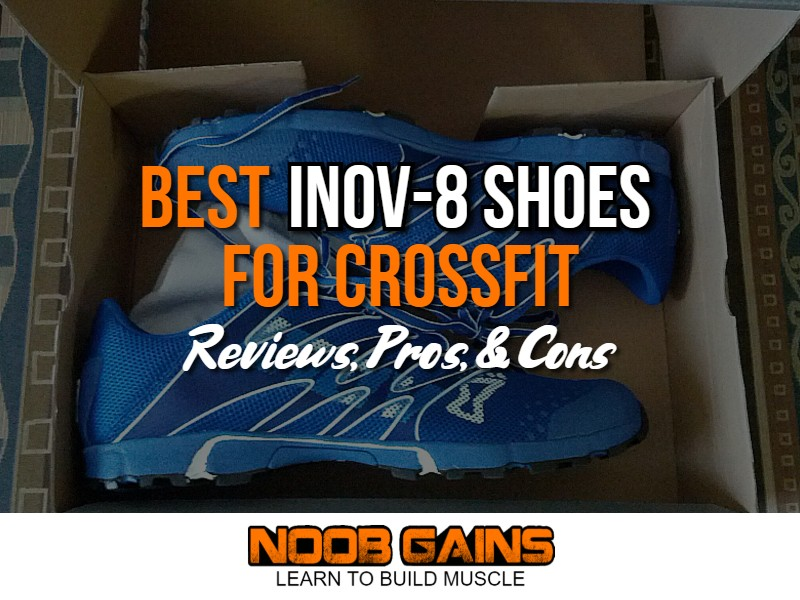 Best inov 8 crossfit shoes image