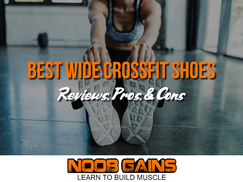 Best wide crossfit shoes image