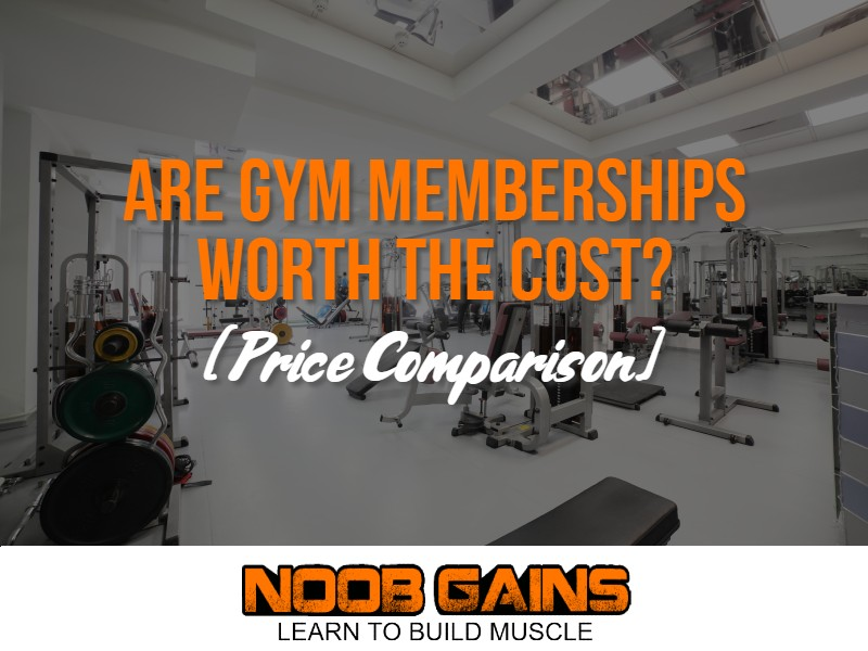 How much does the average gym membership cost image