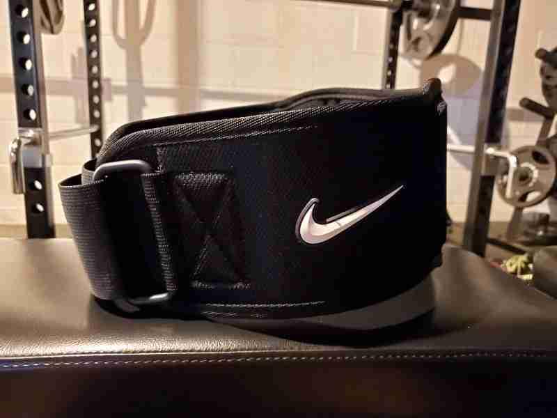 Nike structured training belt image 4