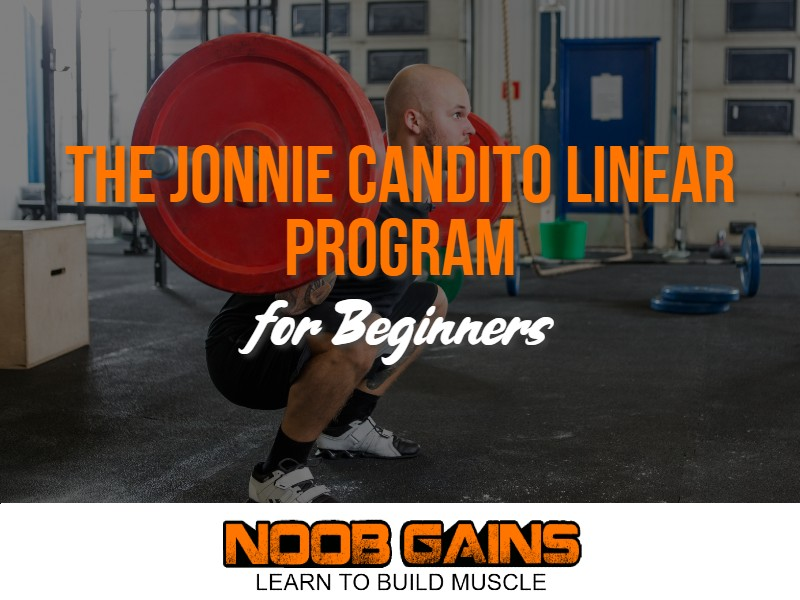 Jonnie candito linear program image