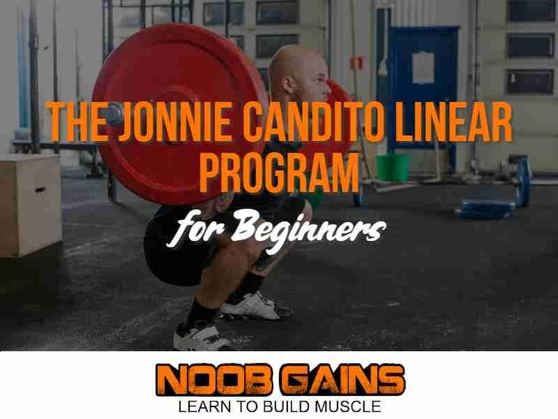 Jonnie candito linear program image