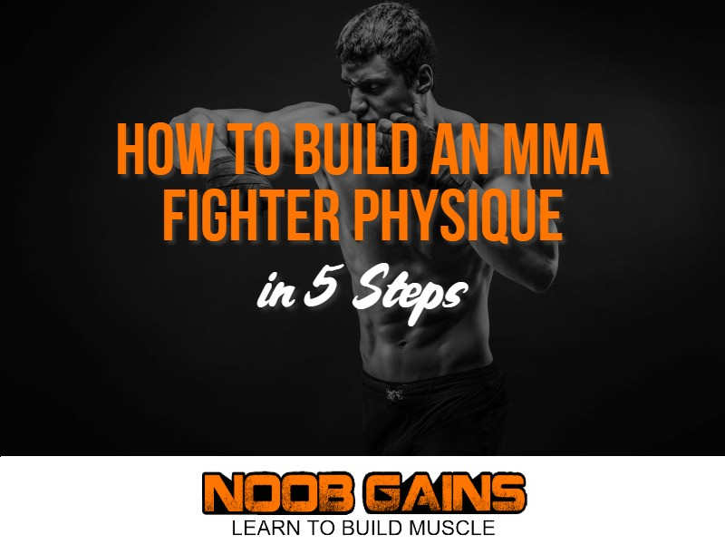 Mma physique image