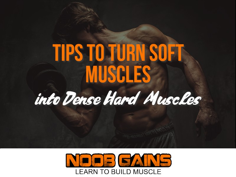 Soft muscles image