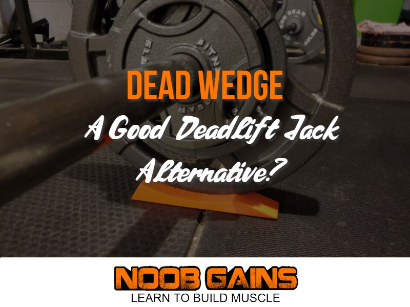 Dead wedge review image