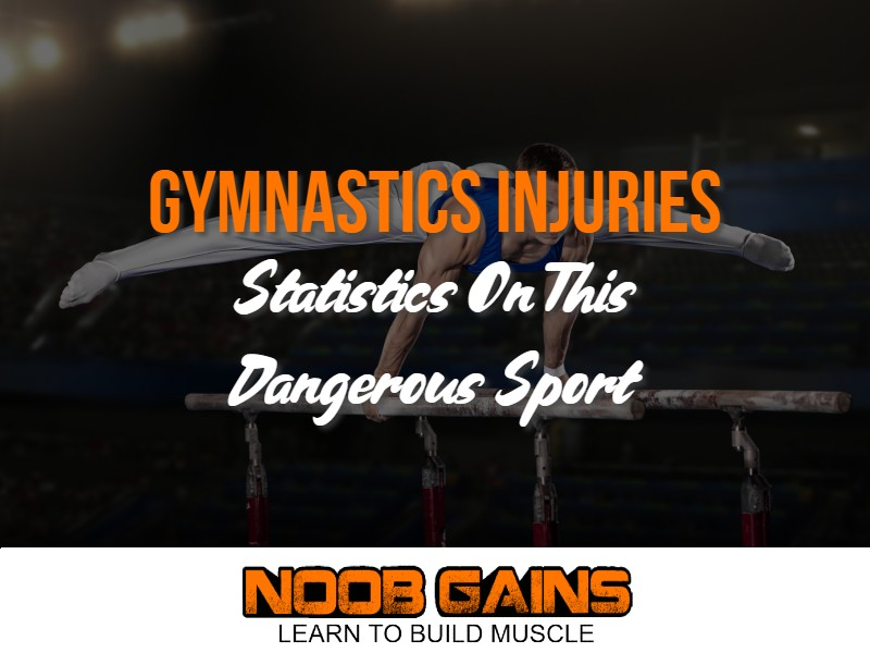 Gymnastics statistics on injuries image1
