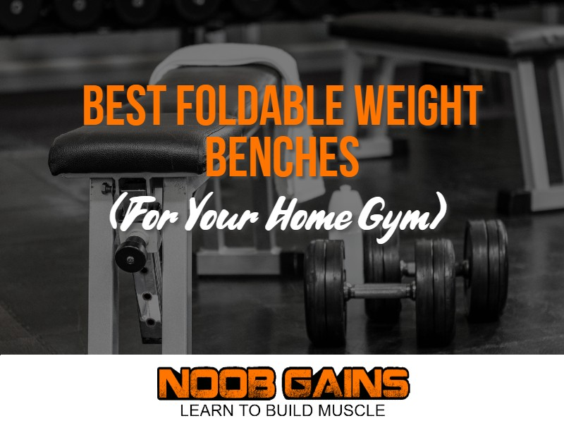 Weight benches that fold away image