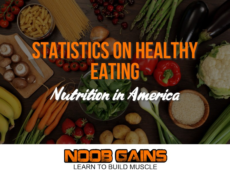 Statistics on healthy eating in america image1a