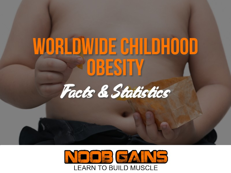 Worldwide childhood obesity statistics image1