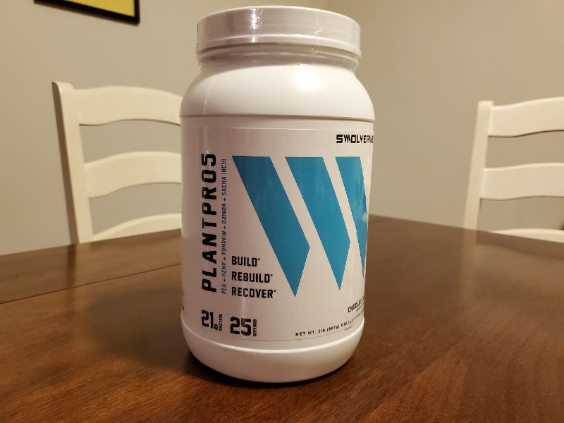 What is swolverine plantpro5 image