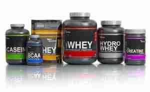 Fitness supplement industry statistics image