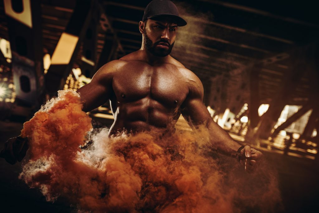 Simeon panda mass gain extreme review image