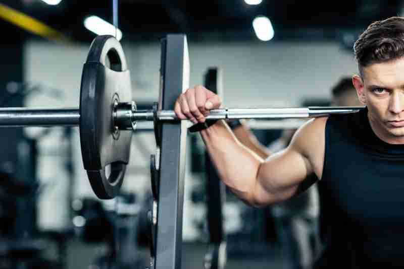 Weight lifting injury statistics image
