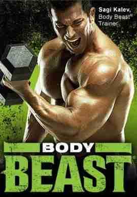 Body beast program image