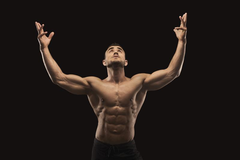 P90x workout review image