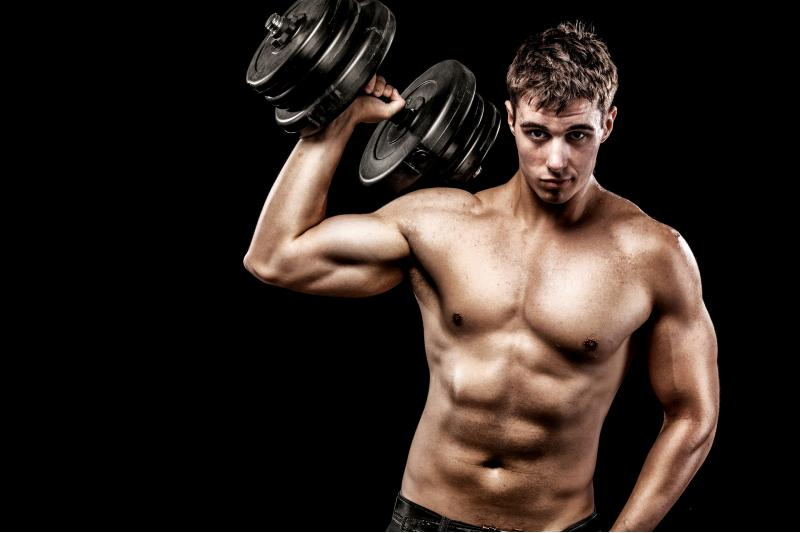 how long does it take to get an aesthetic physique image