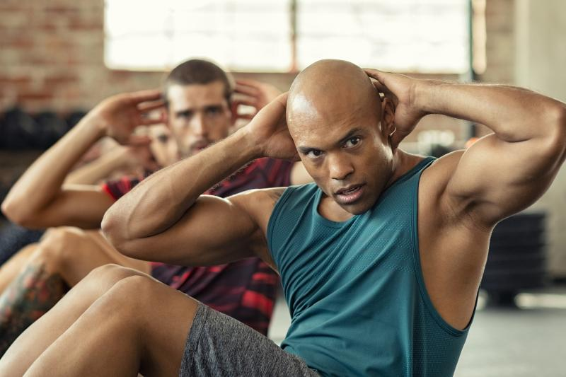 P90x ab ripper x review image