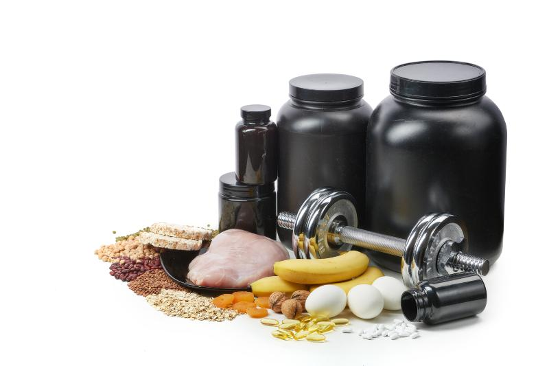 Sports nutrition industry statistics image